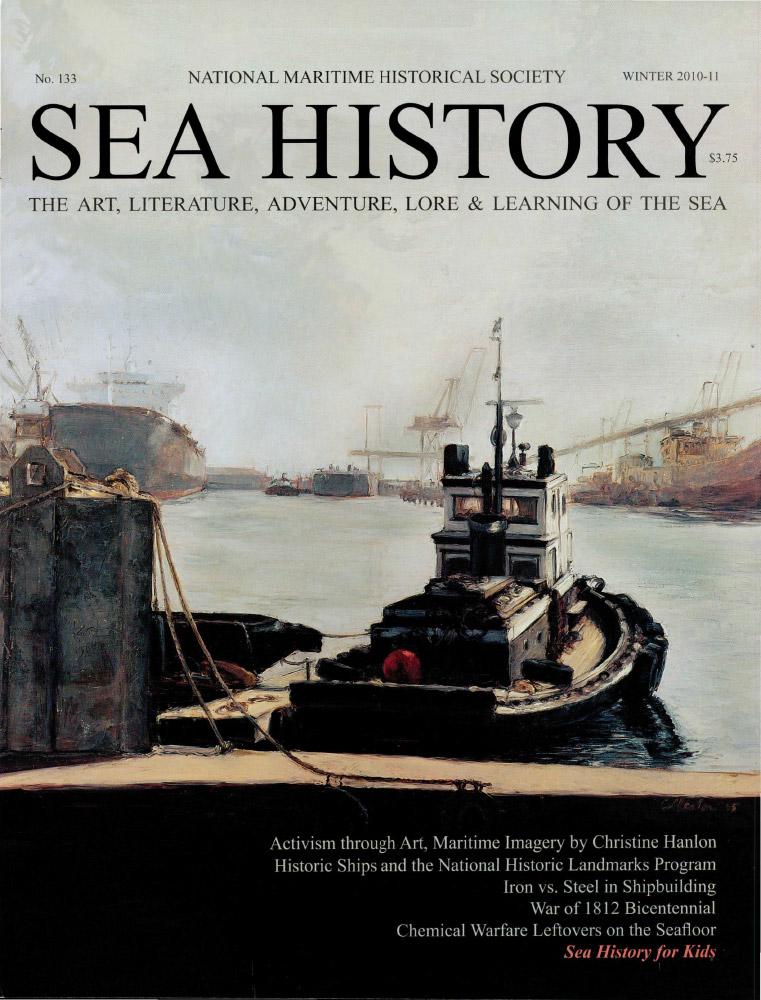 Sea History 133