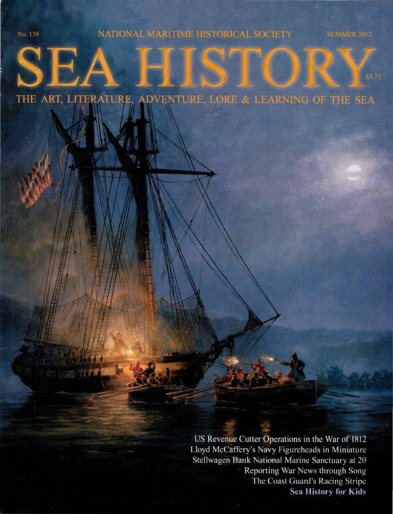 Sea History 139