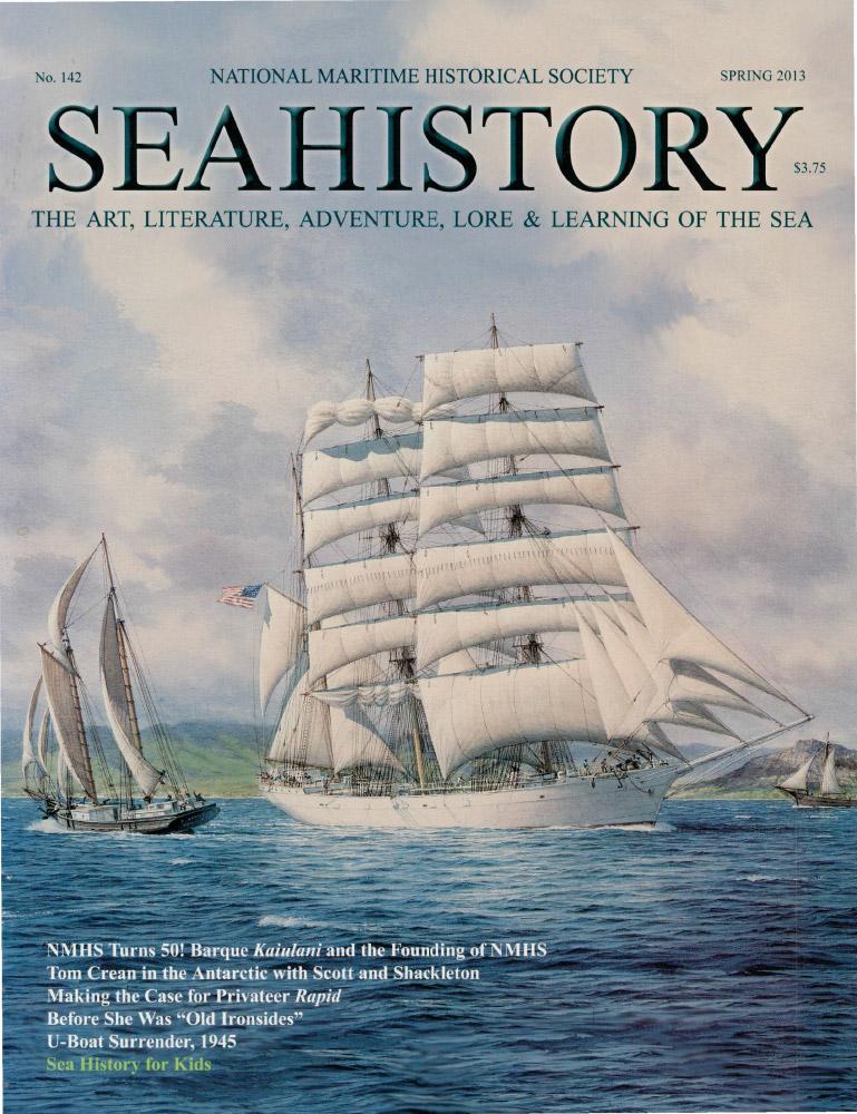 Sea History 142