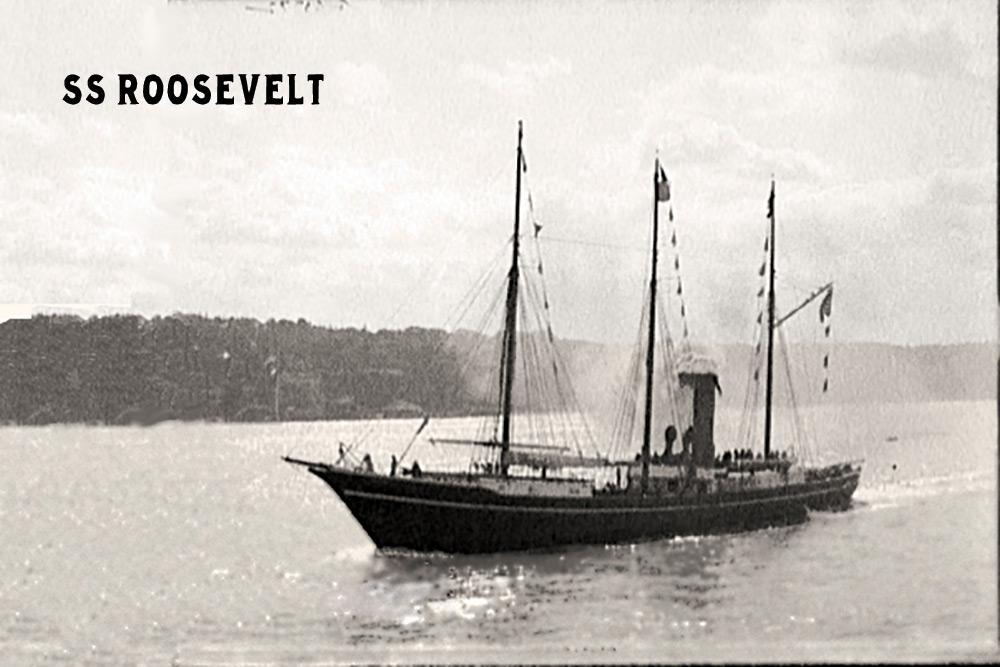 SS Roosevelt