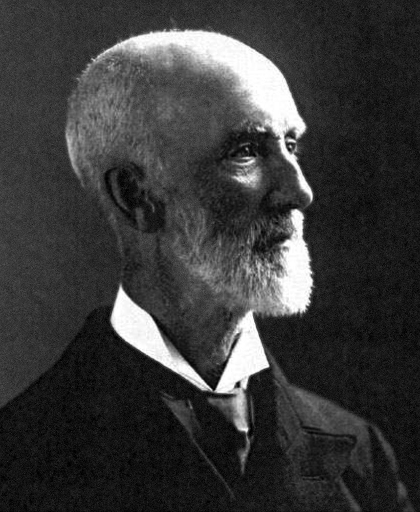 Moses Harvey