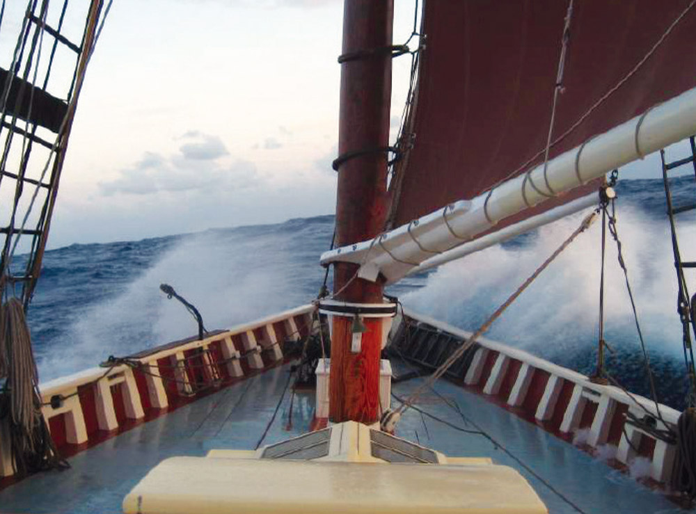 Tall Ships Challenge
