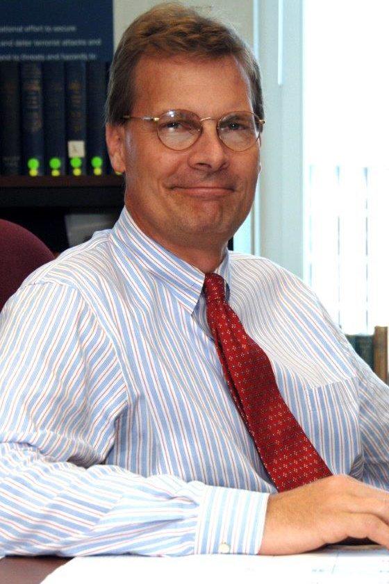 William Thiesen