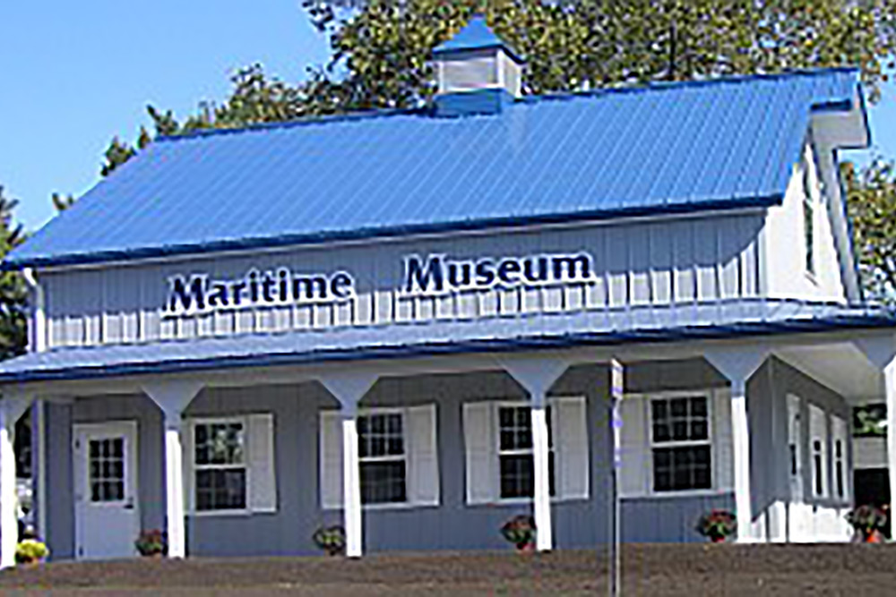 Tom's River Seaport Society And Maritime Museum