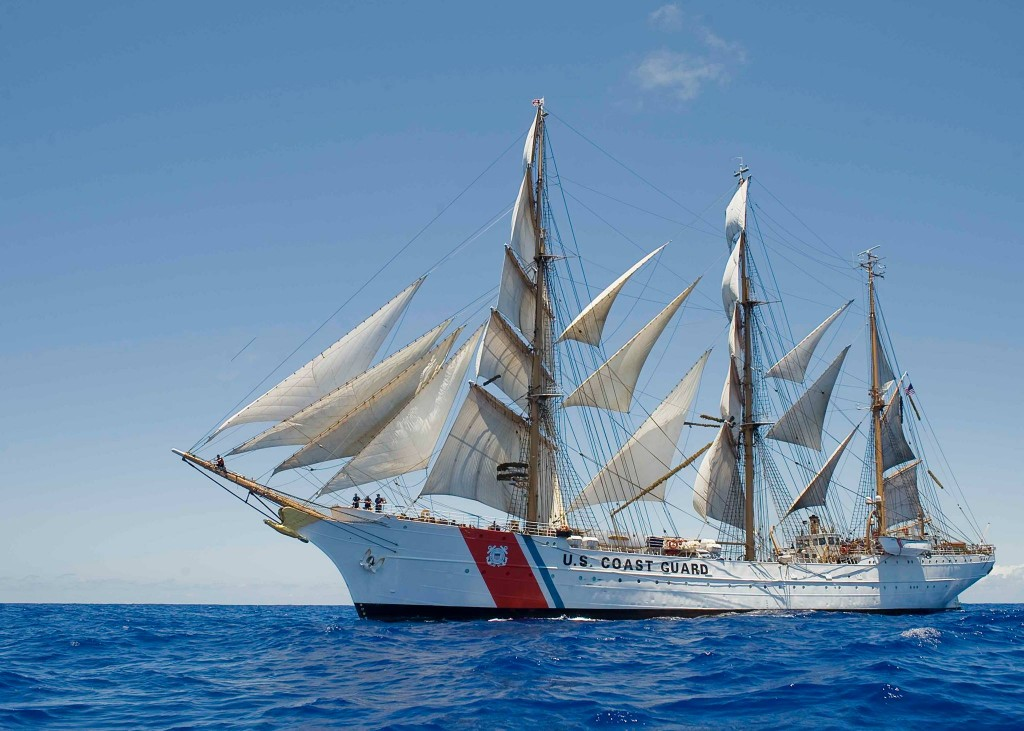 USCGC EAGLE