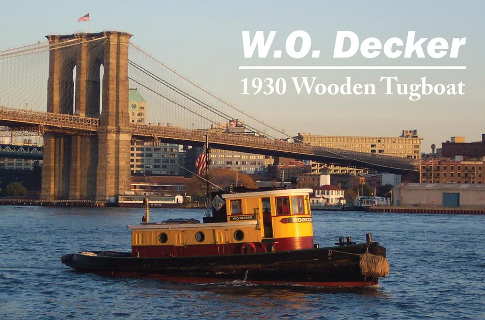 W.O. Decker
