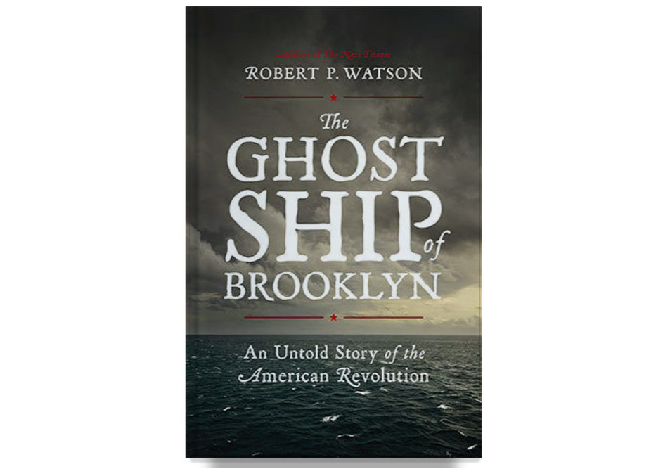 Book The Ghost Ship Of Brooklyn