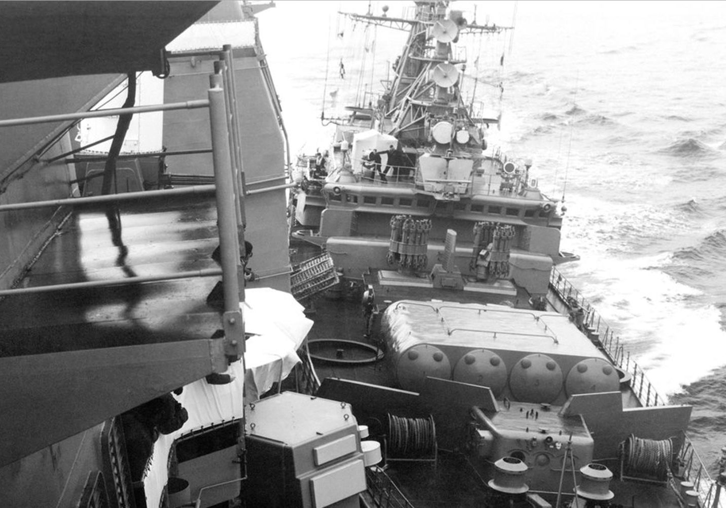Incidents At Sea Post Image