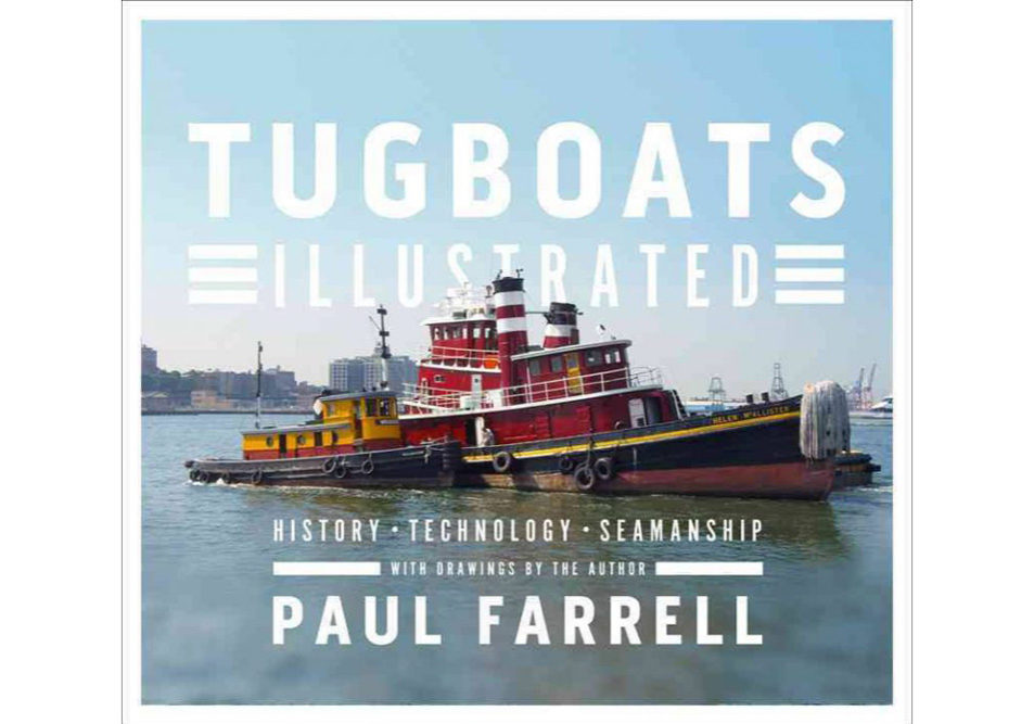 Tugboat Illustrated