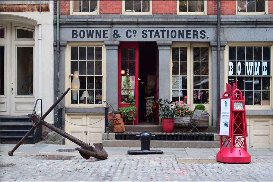 Browne & Company Stationers