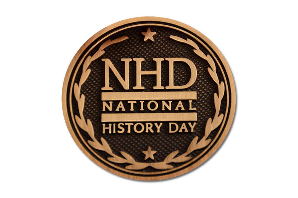 Nhd Medal