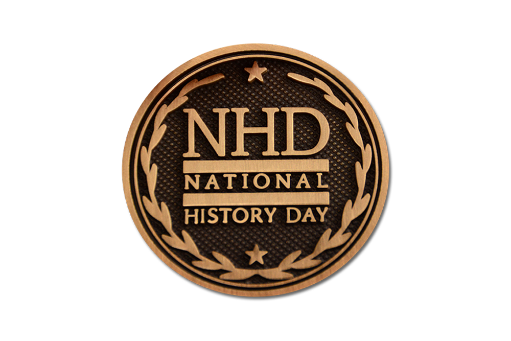 National History Day Medal