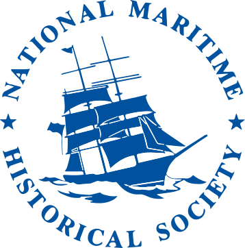 National Maritime Historical Society Logo