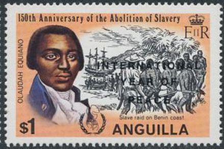 Olaudah Equiano Slave Raid On Benin Coast